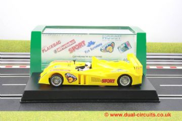 Avant Slot 50107 Audi LMP10 Ltd Edition